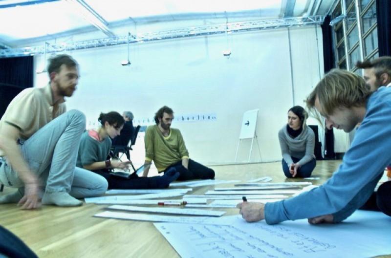 Conférence : shifts - partage de processus et anécdotes